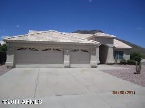6102 W WHISPERING WIND Drive, Glendale, AZ 85310
