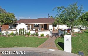 6840 E BONITA Drive, Paradise Valley, AZ 85253