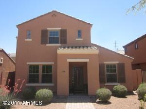 2841 E BART Street, Gilbert, AZ 85295