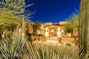 10423 E WHITE FEATHER Lane, Scottsdale, AZ 85262