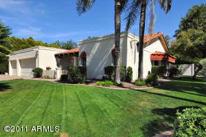 8719 E SAN MARCOS Drive, Scottsdale, AZ 85258