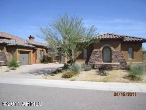 3840 E EXPEDITION Way, Phoenix, AZ 85050