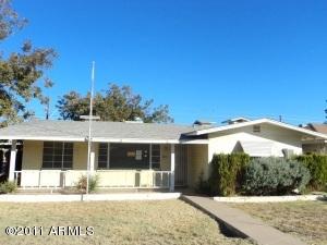 1360 W 1ST Place, Mesa, AZ 85201