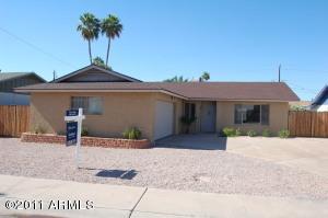8726 E SAGE Drive, Scottsdale, AZ 85250