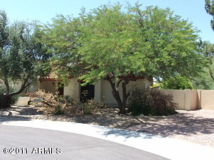 10281 E BECKER Lane, Scottsdale, AZ 85260