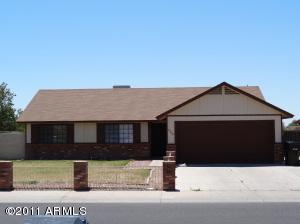 335 W SAN PEDRO Avenue, Gilbert, AZ 85233