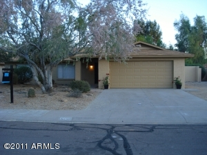 6265 E EVANS Drive, Scottsdale, AZ 85254