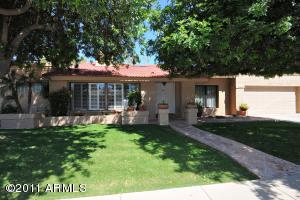 8018 E VIA CAMPO, Scottsdale, AZ 85258