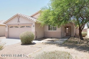 Lots to Love! - Brimming with personality this San Tan Ranch home will capture you heart the minute you open the front door.