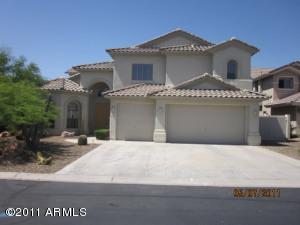 5418 E CALLE DE BACA Street, Cave Creek, AZ 85331