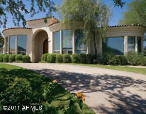 6530 N PRAYING MONK Road, Paradise Valley, AZ 85253