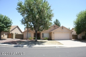 4419 E SCOTT Avenue, Gilbert, AZ 85234