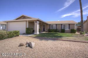 6851 E SANDRA Terrace, Scottsdale, AZ 85254