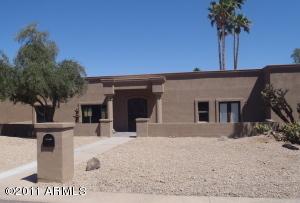 6412 E DESERT COVE Avenue, Scottsdale, AZ 85254