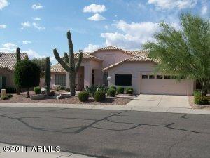 4144 E Rancho Tierra Drive, Cave Creek, AZ 85331