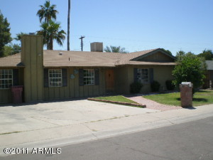 2101 N 68TH Place, Scottsdale, AZ 85257