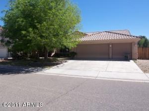 19297 N 60TH Avenue, Glendale, AZ 85308