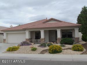 6392 W BEHREND Drive, Glendale, AZ 85308