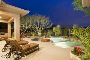 7687 E VISAO Drive, Scottsdale, AZ 85266