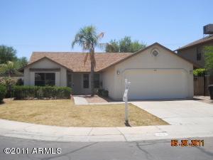 613 W SHERRI Drive, Gilbert, AZ 85233