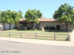 6101 E WILSHIRE Drive, Scottsdale, AZ 85257