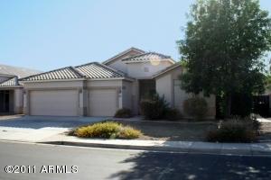 850 S PUEBLO Street, Gilbert, AZ 85233