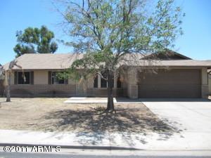 3853 E GABLE Avenue, Mesa, AZ 85206