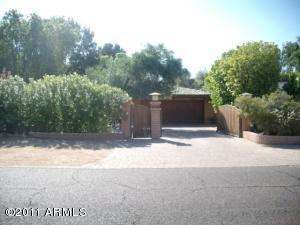 3025 N 60TH Street, Phoenix, AZ 85018