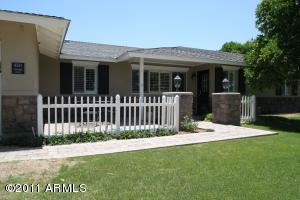 6511 E MONTEROSA Street, Scottsdale, AZ 85251