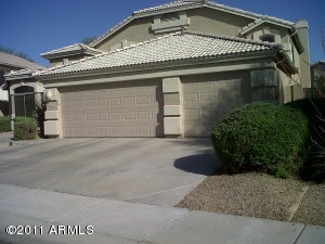 4515 E Melanie Drive, Cave Creek, AZ 85331