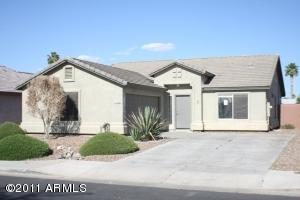 1361 S 80TH Street, Mesa, AZ 85209
