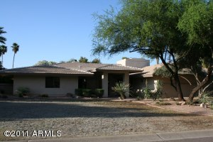 4834 E TURQUOISE Avenue, Paradise Valley, AZ 85253