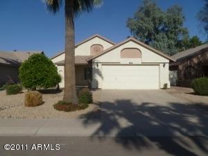 1170 N 87TH Place, Scottsdale, AZ 85257