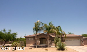 418 E FRANCES Lane, Gilbert, AZ 85295