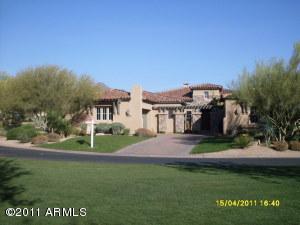 9127 E MOUNTAIN SPRING Road, Scottsdale, AZ 85255