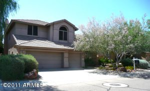 25824 N 44TH Way, Phoenix, AZ 85050