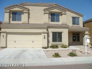 2528 E MISTY WILLOW Lane, Phoenix, AZ 85024