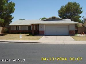 3143 E GLADE Avenue, Mesa, AZ 85204
