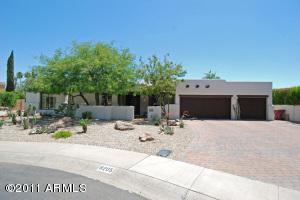 8205 E Del Claro Drive, Scottsdale, AZ 85258