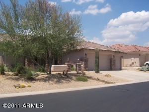 5414 E CALLE DE LAS ESTRELLAS, Cave Creek, AZ 85331