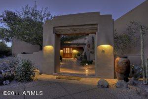 8132 E Conquistadores Drive, Scottsdale, AZ 85255