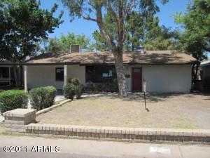 4122 E MONTECITO Avenue, Phoenix, AZ 85018