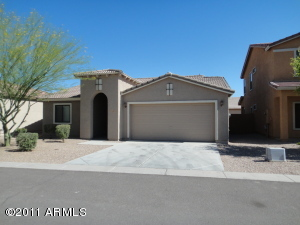 2167 E 28TH Avenue, Apache Junction, AZ 85219