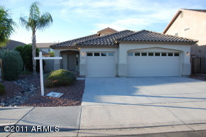 8354 W PONTIAC Drive, Peoria, AZ 85382