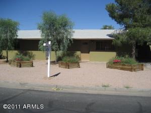 438 N SAGUARO, Mesa, AZ 85201