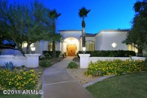 7117 E BRONCO Drive, Paradise Valley, AZ 85253