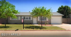 7543 E LATHAM Street, Scottsdale, AZ 85257