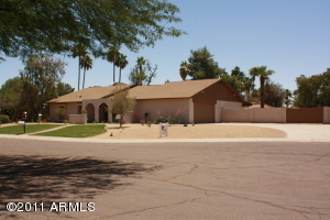 5829 E SYLVIA Street, Scottsdale, AZ 85254