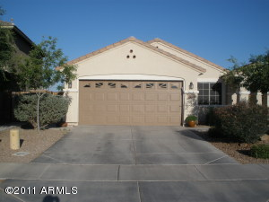 2943 E MEAD Drive, Gilbert, AZ 85298