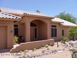 15431 E GREYSTONE Drive, Fountain Hills, AZ 85268